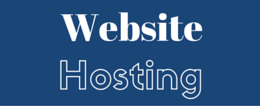 Website hosting host service wordpress web services