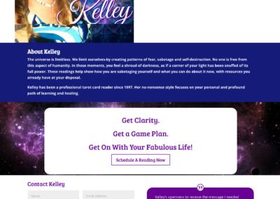 Card Readings by Kelley