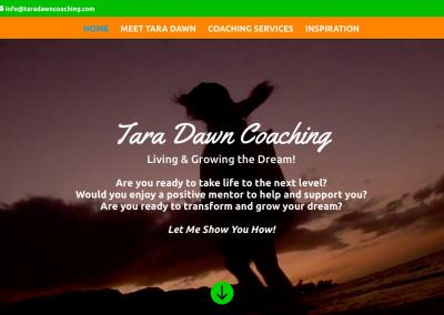 Tara Dawn Coaching