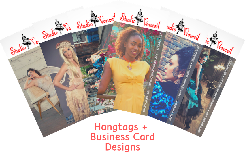 graphic design clothing tags